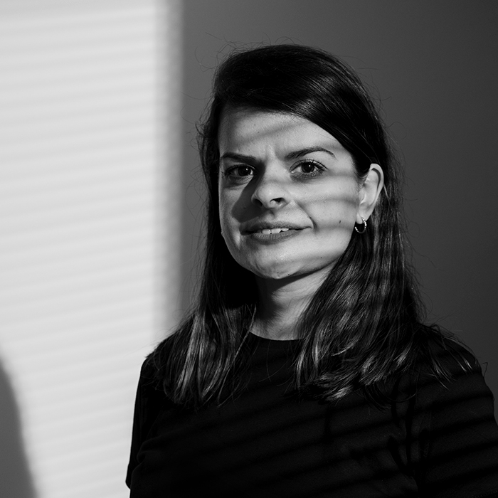 Federica Ingrosso: Country Manager China