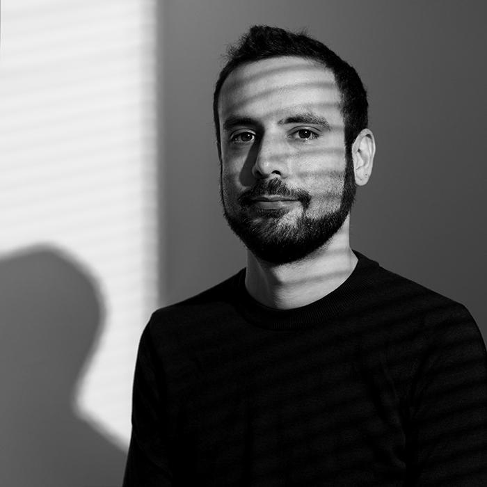 Giuseppe Carrubba: Chief Digital Officer