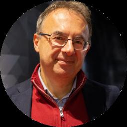 Marco Di Pietro: CEO and Founder at IdeaPura SA