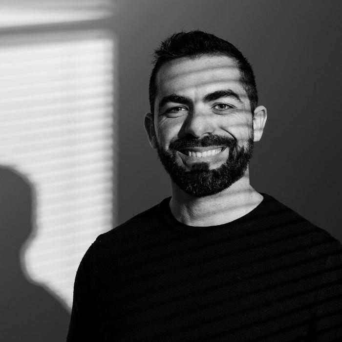 Angelo Puleri: Partner Service Manager