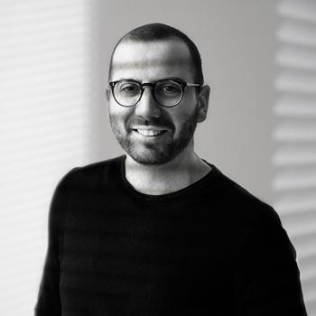 Maurizio Piscopo: Business Development Manager