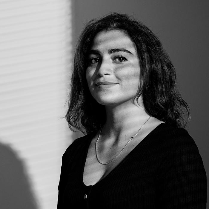 Agnese Centineo: Partnership Manager