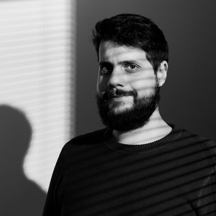 Gaetano Solazzo: Head of UI/UX Design