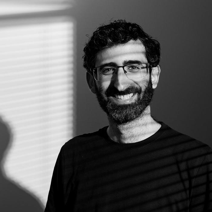 Gianluca Di Gesaro: Executive Technology Manager