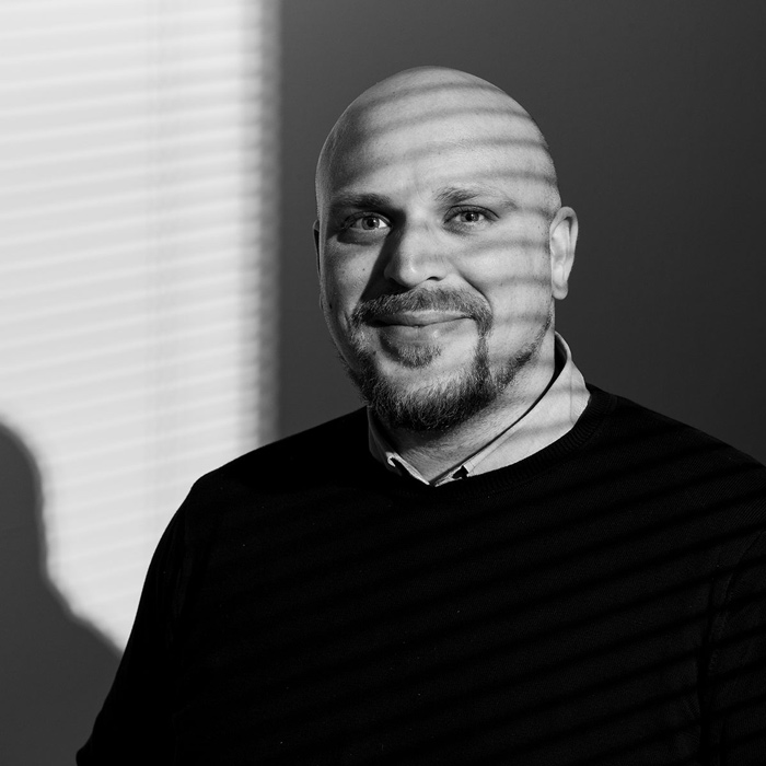 Giulio Picone: Marketing & Growth Manager