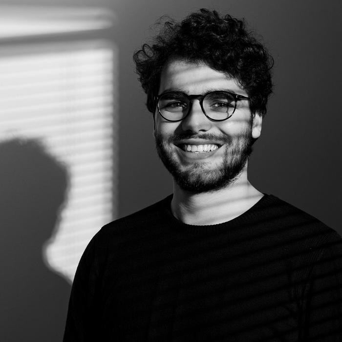 Ignazio Marsolo: Photographer & Content Creator