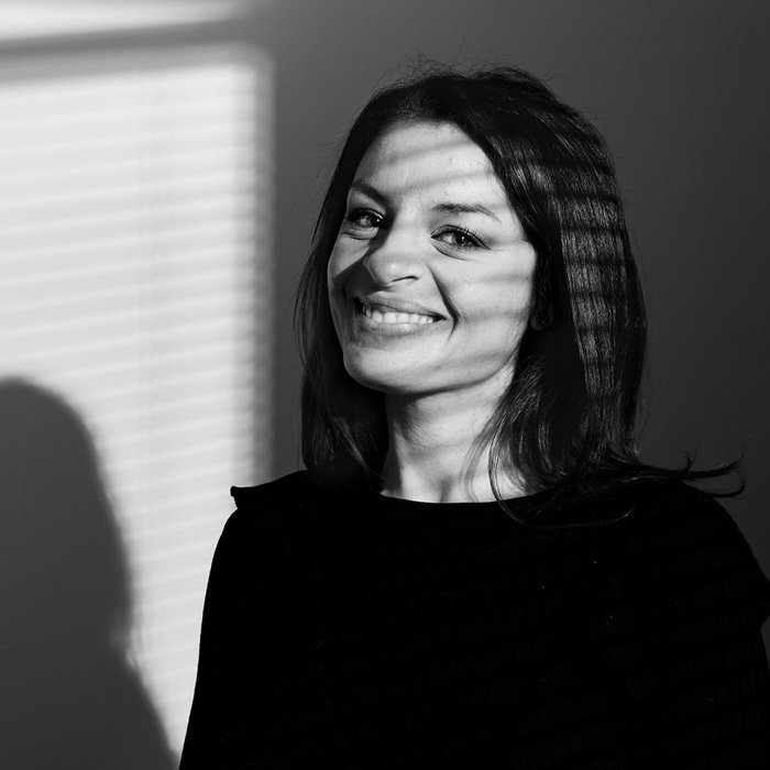 Laura Averna: Content Strategist