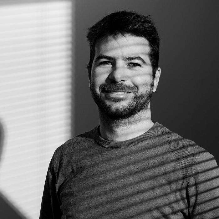 Paolo Felice Galizzi: Head of Mia Burton Platform Solutions